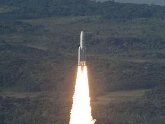 Ariane_5_V198_launch