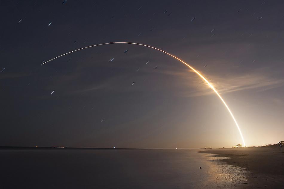 Credit: Ben Cooper / LaunchPhotography.com