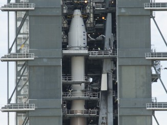 Atlas V GPS IIF-7 Mate  to Booster