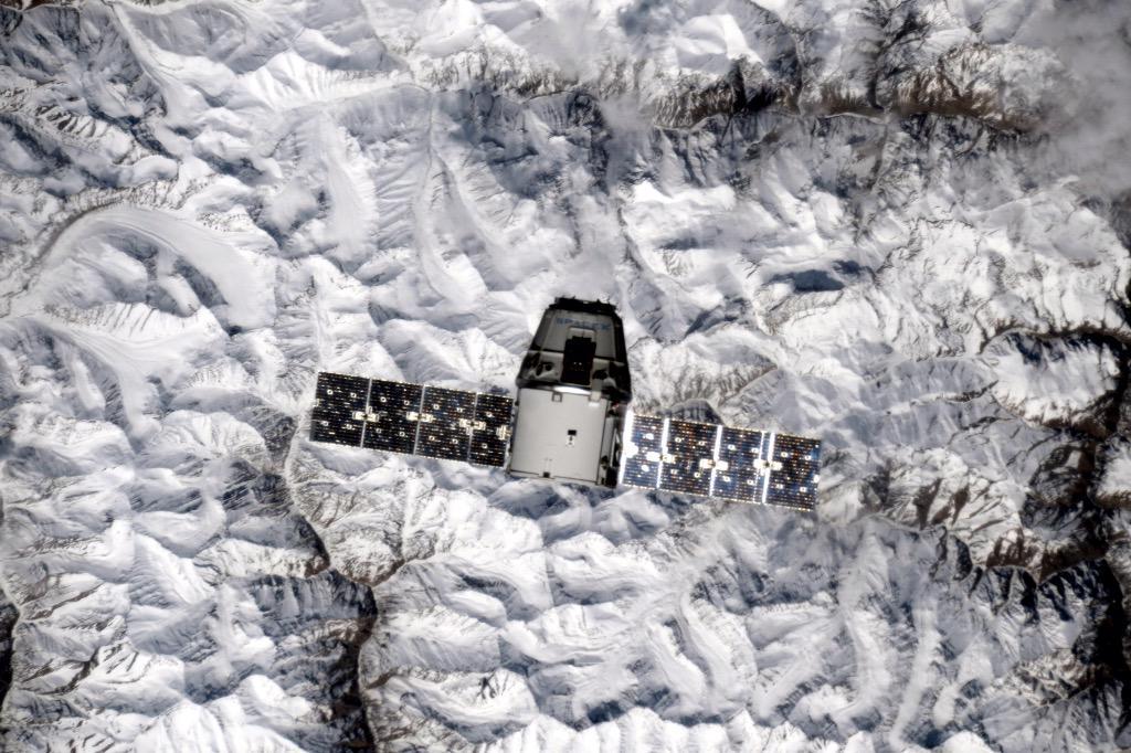 Photo credit: NASA/Terry Virts