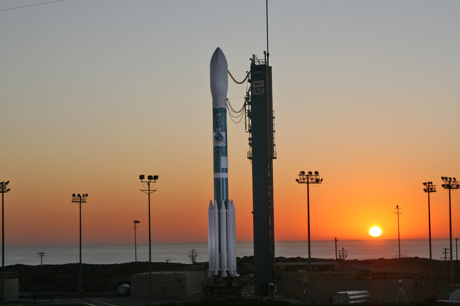 What To Do With The Final Delta 2 Rocket?