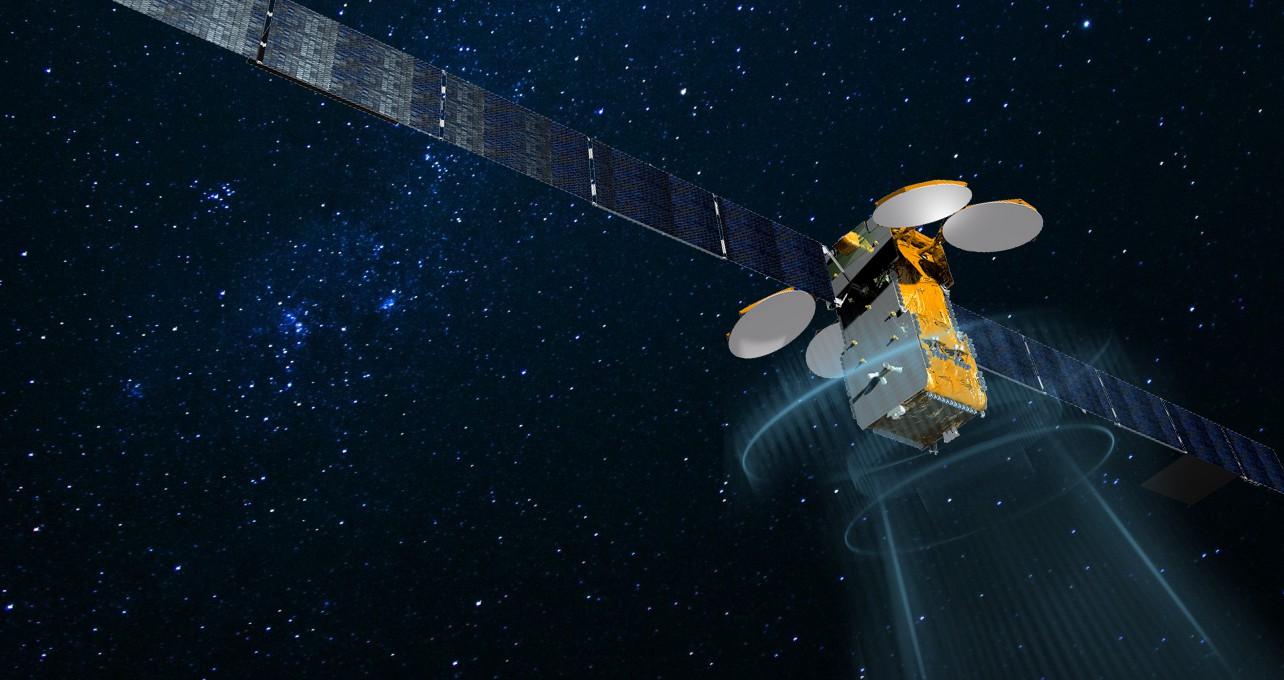 satellite and spacecraft - photo #26