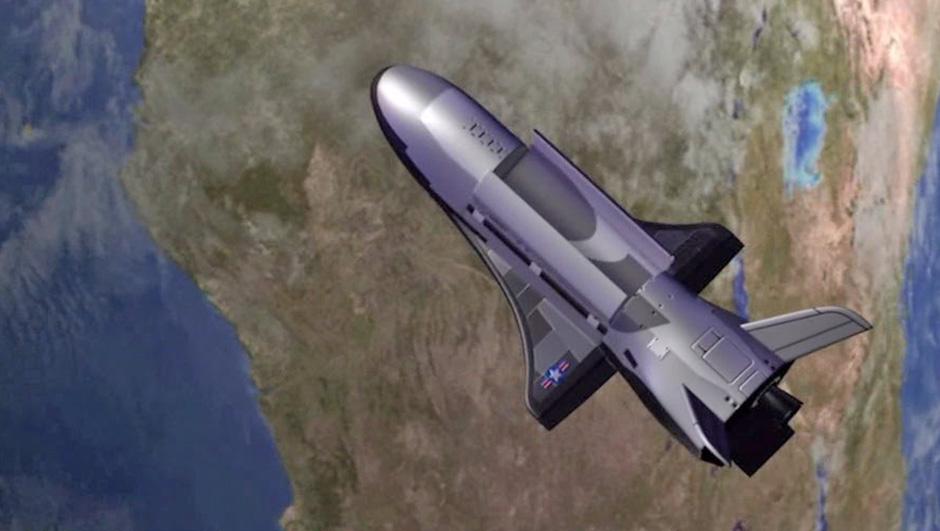 Credit: Boeing