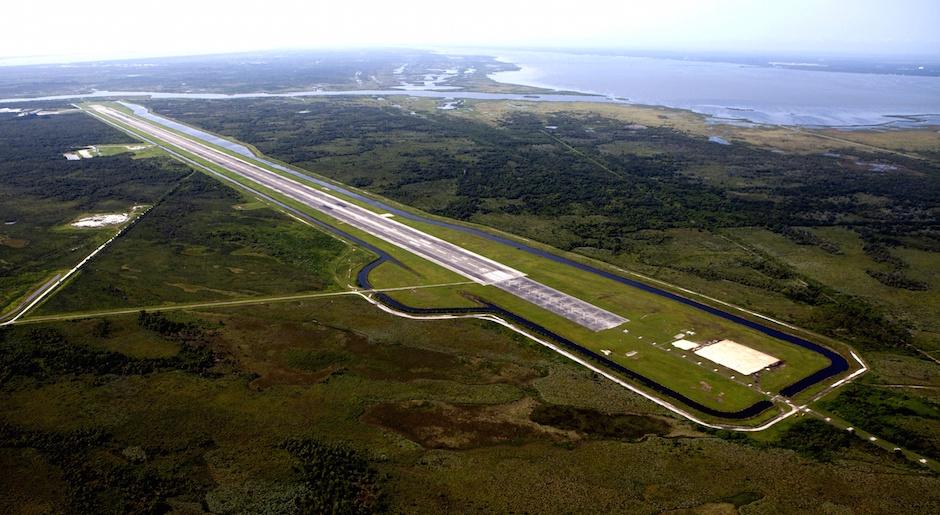space shuttle runway - photo #1