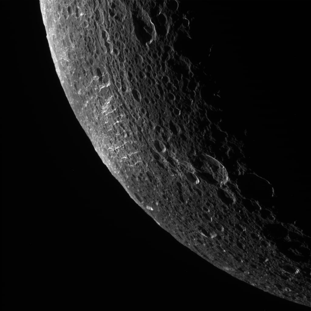 Credit: NASA/JPL-Caltech/SSI