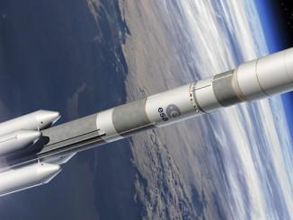 Ariane 62 & 64 PHH