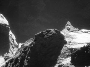 Comet_closeup_19_October_2014_NavCam copy