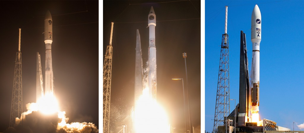 Atlas 5 launches so far this year. Credit: ULA, ULA, Alex Polimeni