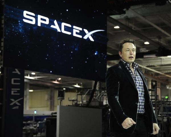 Support strut probable cause of Falcon 9 failure ...