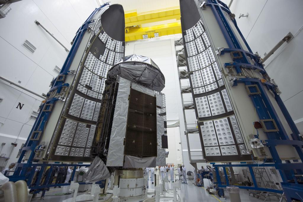 Atlas V 551 (MUOS-4) - 2.9.2015 3-1024x683