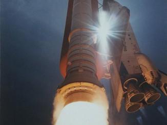 STS-43 – Spaceflight Now