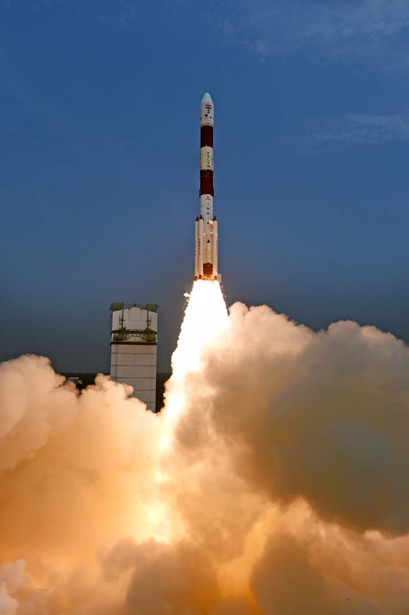 india in space It is a quiz to check the awareness of an individual about the indian space programme: the rockets that are used to study the earth's upper atmosphere a.
