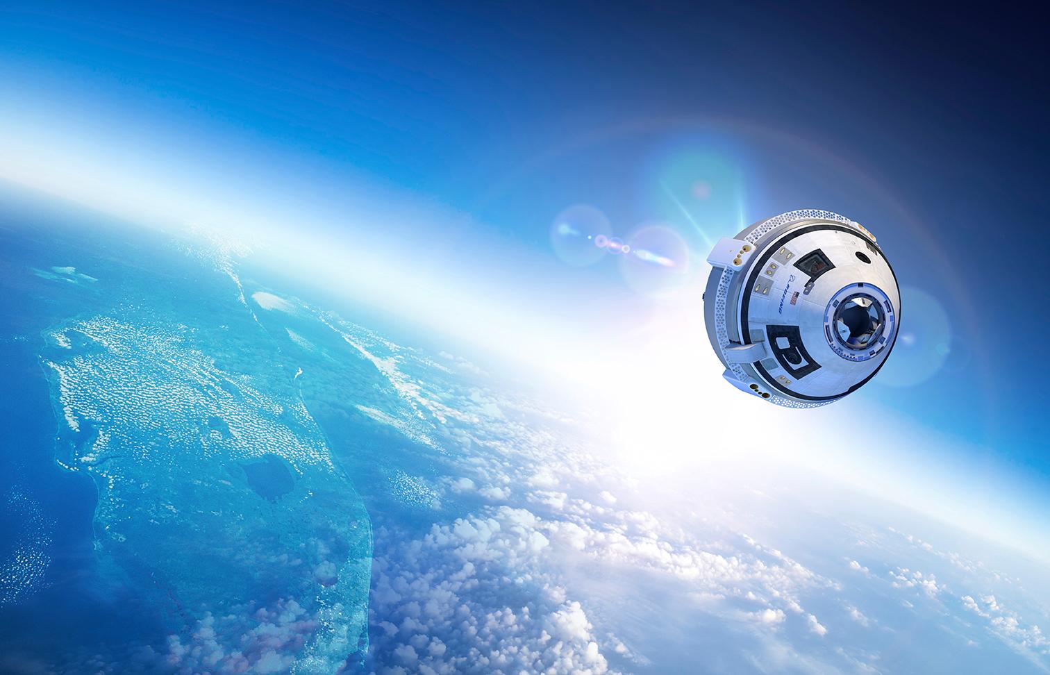 spacecraft names - photo #5