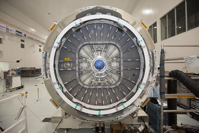 Credit: NASA/Dimitri Gerondidakis