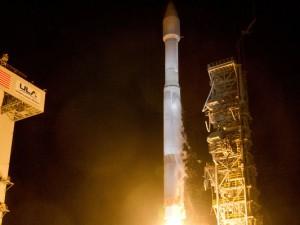Launch of NROL-55, Vandenberg AFB, October8, 2015