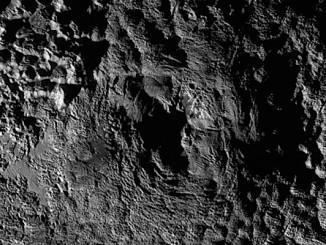 Pluto – Spaceflight Now