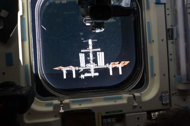 space shuttle window - photo #23