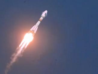 Galileo_Soyuz_VS13_liftoff
