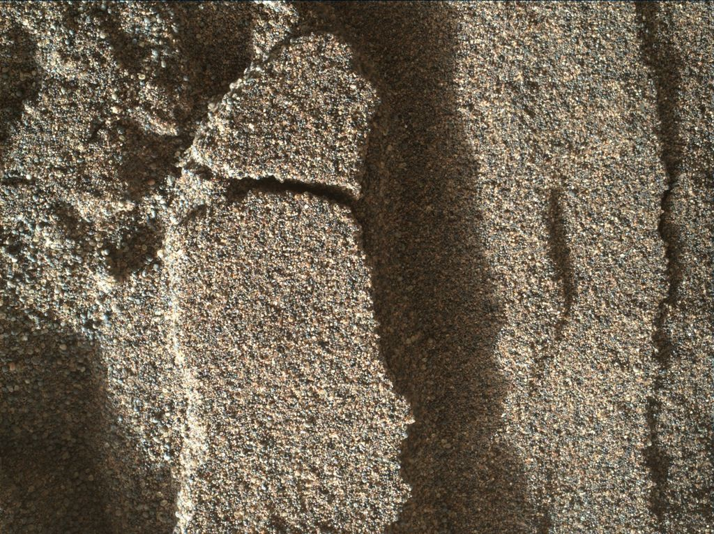 mars rover draws in sand - photo #23
