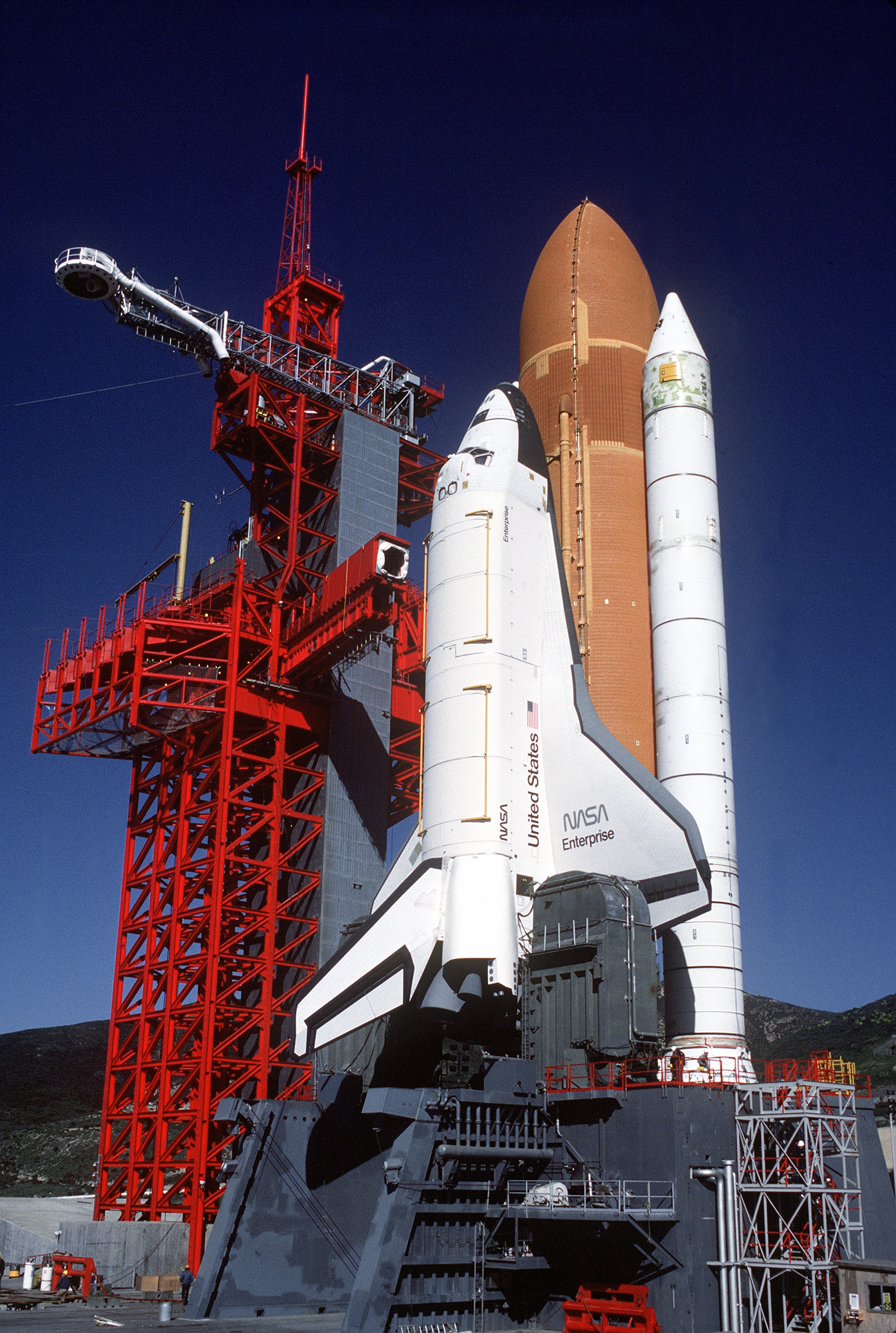 next space shuttle take off - photo #27