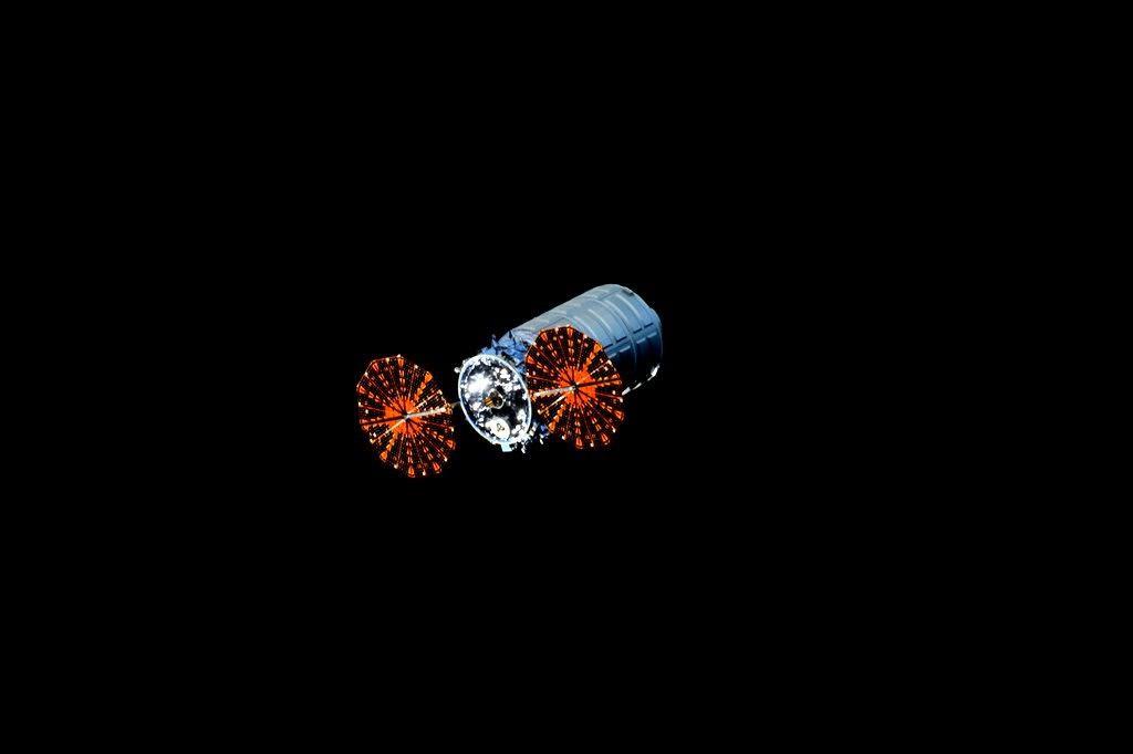Credit: NASA astronaut Scott Kelly