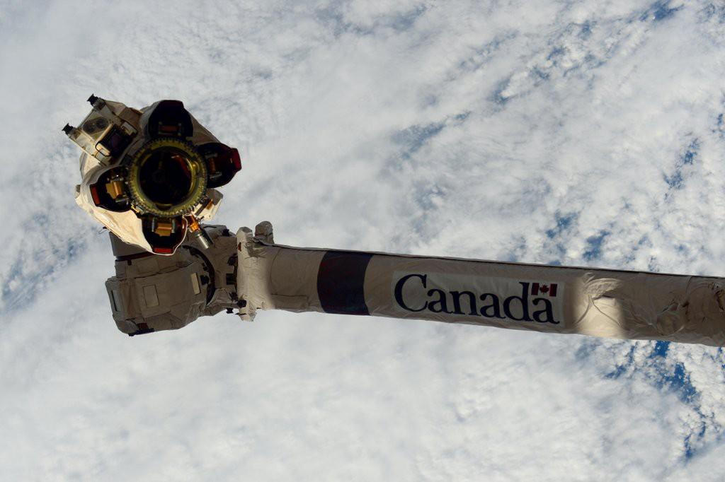 Credit: European astronaut Tim Peake