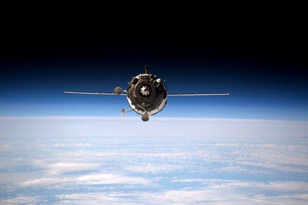Photo credit: NASA/ESA/Tim Peake