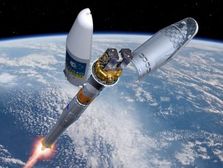 Artist_s_impression_of_the_Soyuz_Fregat_fairing_separation_node_full_image_2