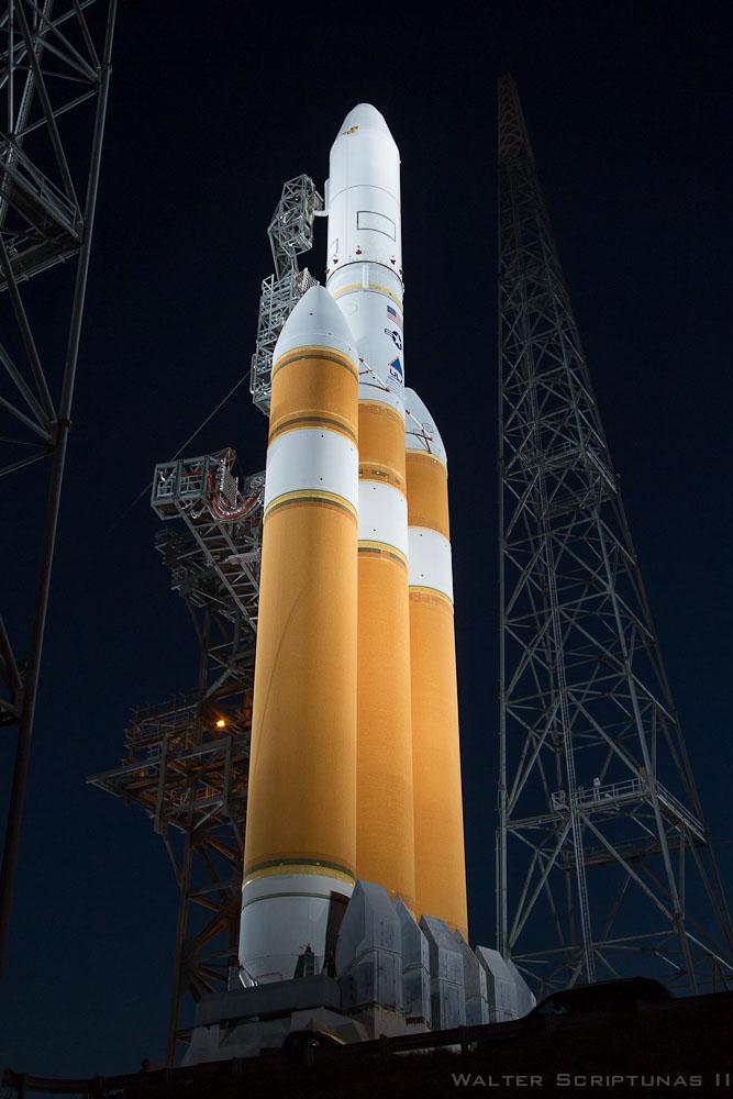 Delta 4-Heavy file photo. Credit: Walter Scriptunas II / Scriptunas Images