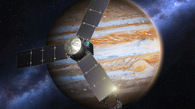 Juno right on target for July 4 rendezvous with Jupiter ...