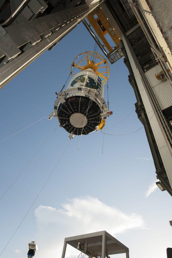Lift & Mate CX-41 NROL 61