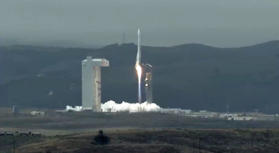 Atlas V Launch Rescheduled for Saturday Due to Minor Ground Leak