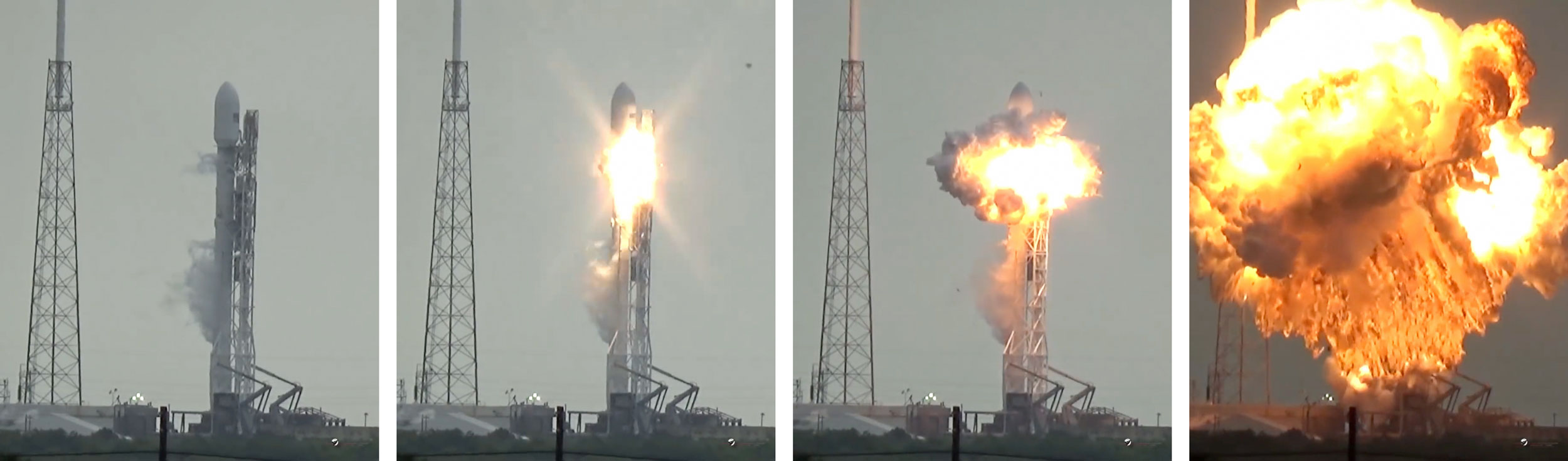 What Is Falcon 9 Rocket