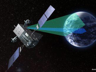 Intelsat 33e – Spaceflight Now