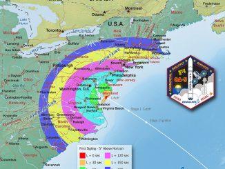 Credit: NASA/Orbital ATK