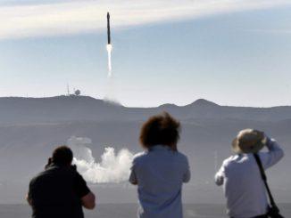 Atlas 5 Launch WV4