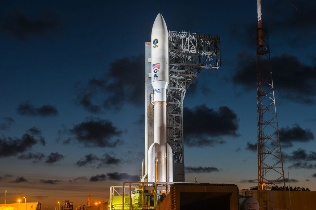 File photo of Atlas 5. Credit: United Launch Alliance