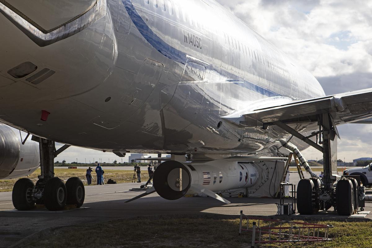 Credit: Suresh Atapattu/Airliners.net
