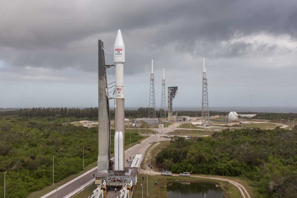 Credit: Pat Corkery/Lockheed Martin/United Launch Alliance