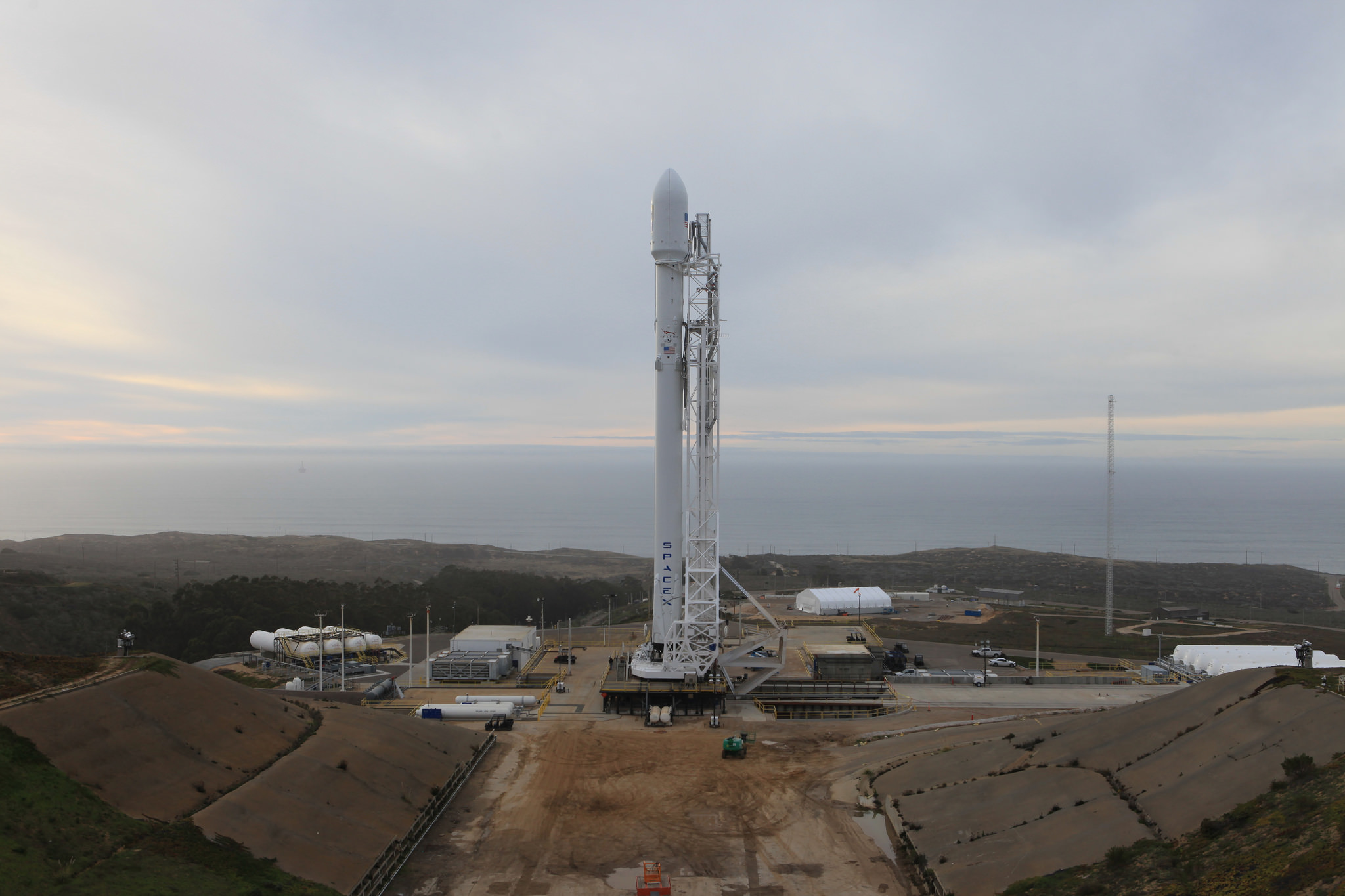 Spacex Failure Probe Complete Flights To Resume Sunday From