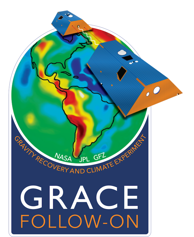 overview of the grace fo satellite mission Grace-fo is a successor to the original grace mission, which orbited earth  from  like grace, the twin grace-fo satellites will follow each other in orbit.