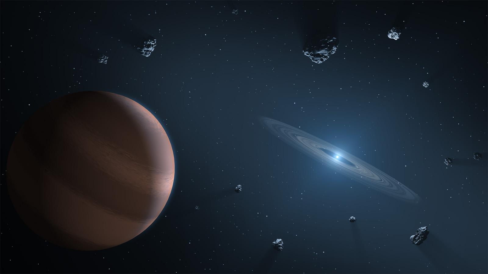 solar system alien concept - photo #2