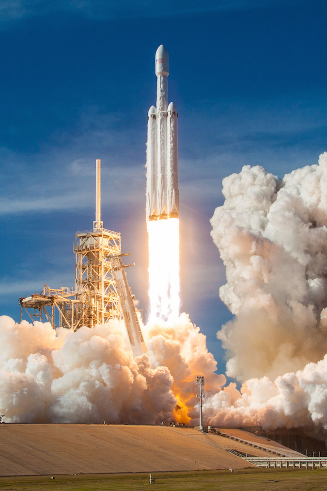 what is kennedy space center