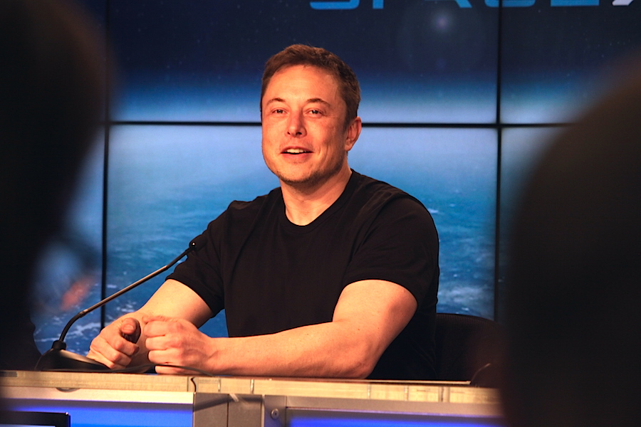 SpaceX plans to lay off 10 percent of workforce