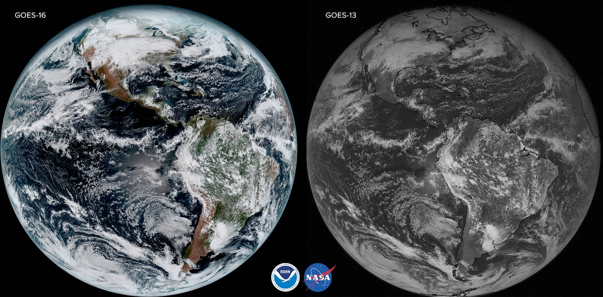 Weather satellite for the West Coast launched from Cape