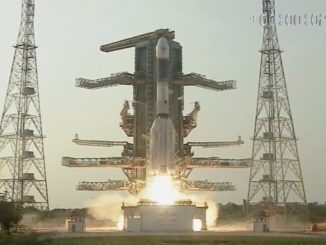 GSAT 6A – Spaceflight Now