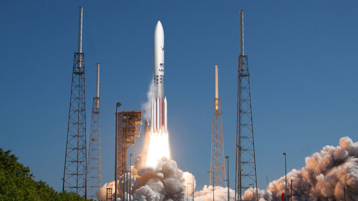 Ula Touts New Vulcan Rocket In Competition With Spacex Spaceflight