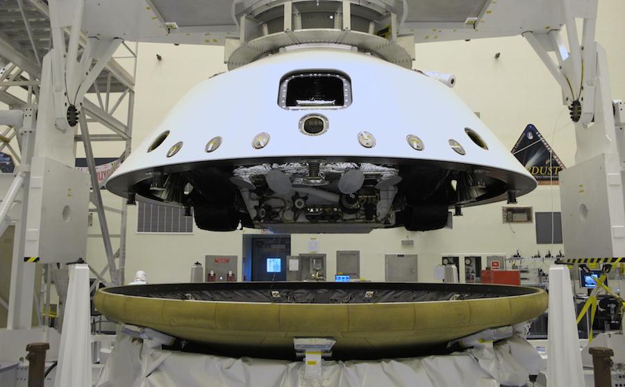 mars rover landing november - photo #44