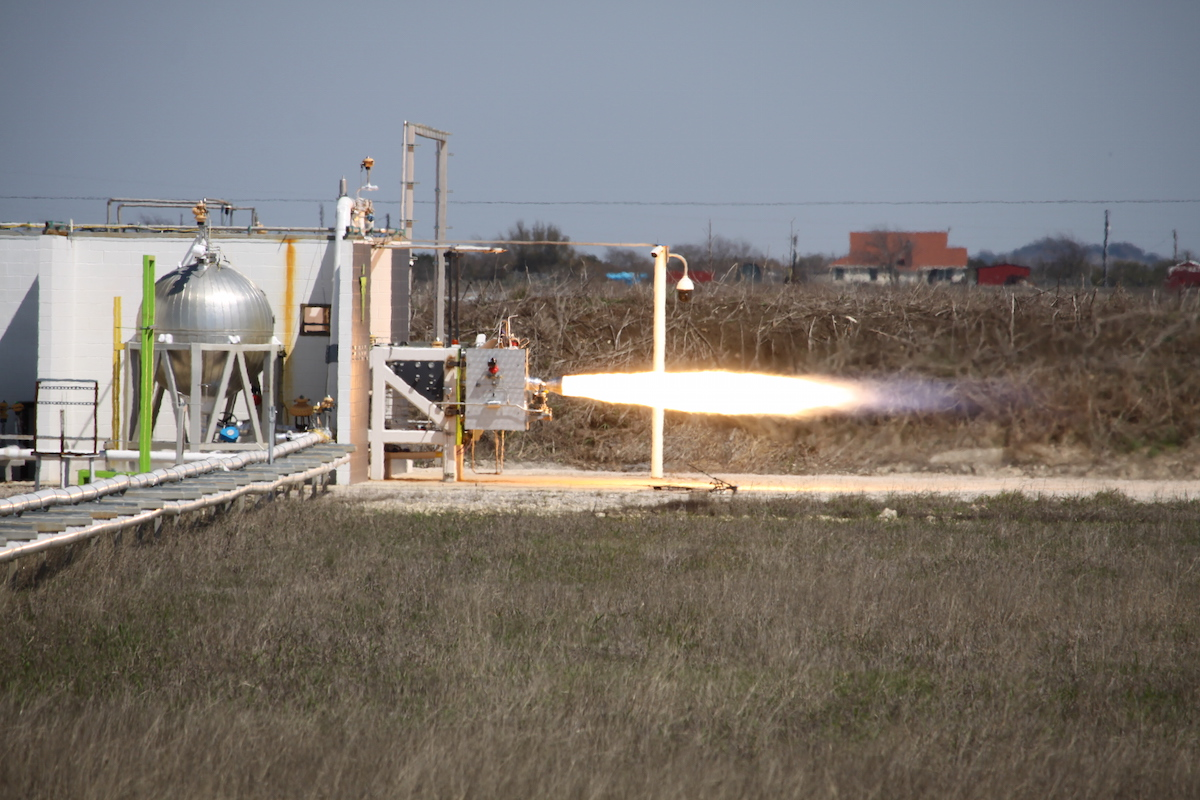 Firefly Aerospace will receive Vandenberg launch pad
