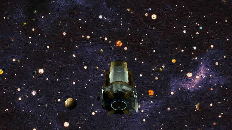NASA's trailblazing Kepler telescope ends planet hunt